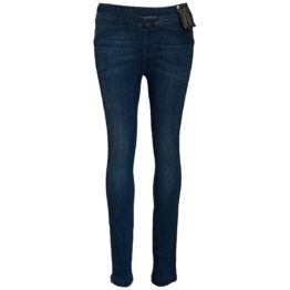 Closed • blauwe skinny jeans pull on slim leg