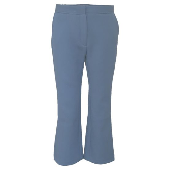 Paul & Joe • lichtblauwe flared pantalon
