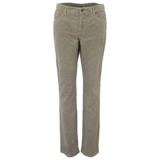 Gigue • grijze slim fit jeans