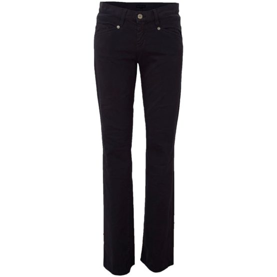 Mer du Nord • zwarte jeans met rechte pijpen