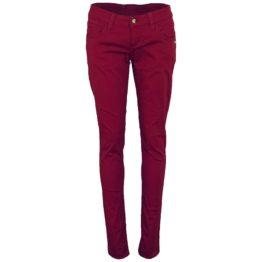 Monkee Genes • super skinny jeans in cherry pink