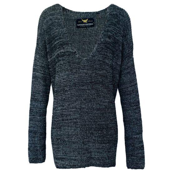 Superdry • super oversized sweater Almeta