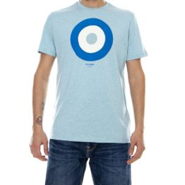 Ben Sherman • lichtblauw t-shirt The Target