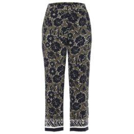 Cambio • kaki culotte pantalon Claire