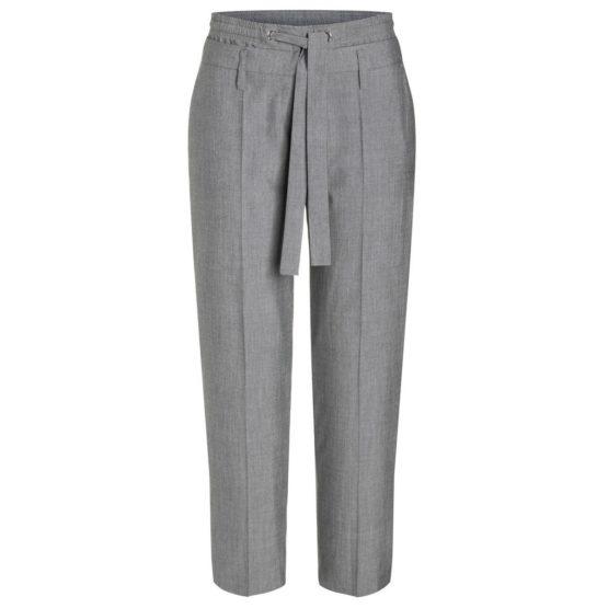 Cambio • grijze pantalon Kendra