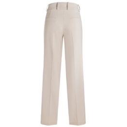 Cambio • beige pantalon met ceintuur Maurice