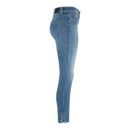 Cambio Jeans • blauwe Parla ancle cut jeans