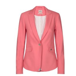 Mos Mosh • roze blazer Blake night