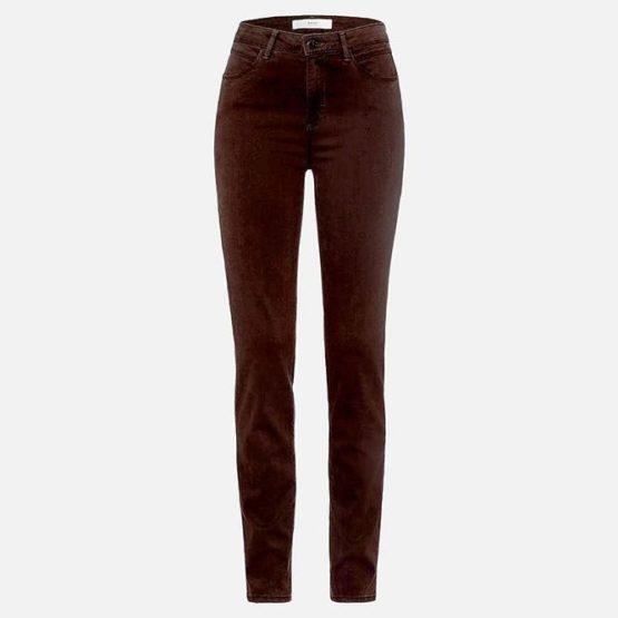 Brax • skinny jeans Shakira in espresso