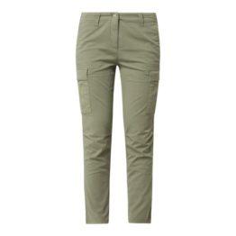 Cambio Sport • kaki cargo pantalon Kalla