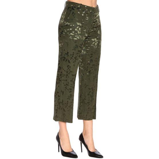 Pinko • groene pantalon Shelly