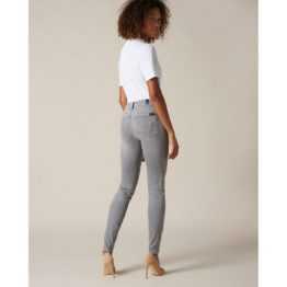 7 for all mankind • grijze The Skinny Crop jeans