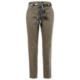 Cambio • pantalon Stella in kaki
