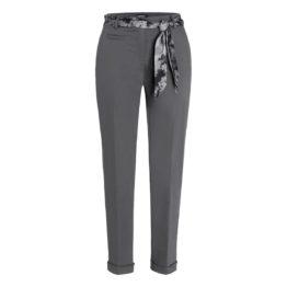 Cambio • pantalon Stella in grijs