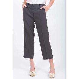 Cambio • culotte pantalon Claire in grijs