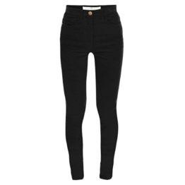 Elisabetta Franchi • zwarte skinny jeans