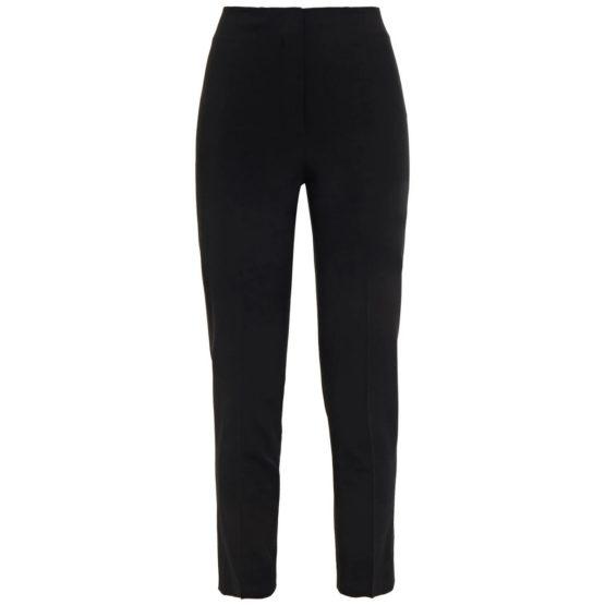 AlexanderWang.T • zwarte wollen pantalon
