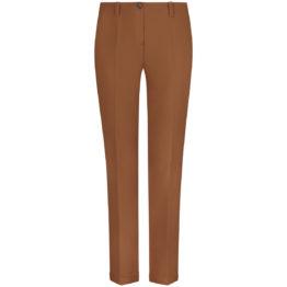 Cambio • bruine pantalon Ros
