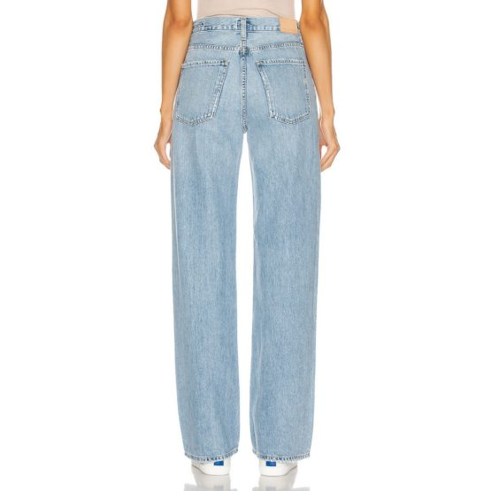 Citizens of Humanity • blauwe Annina Trouser Jeans in TulaRosa