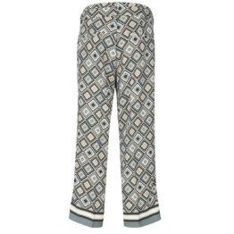 Cambio • bruin grijze culotte pantalon Claire
