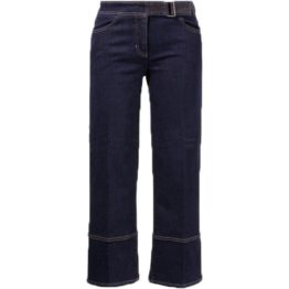 Cambio Jeans • blauwe culotte jeans Cela