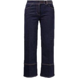 Cambio Jeans • blauwe culotte jeans Cela