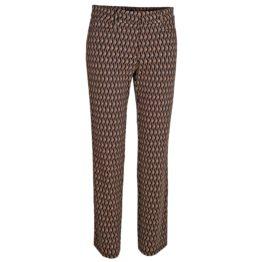 Cambio • bruine pantalon Felicity