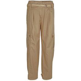 Cambio • beige cargo broek Klea