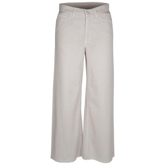 Cambio Jeans • off-white culotte jeans Philippa
