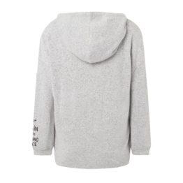 Frogbox • grijze hoodie met Mickey