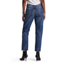 Hudson Jeans • blauwe boyfriend jeans Jessi