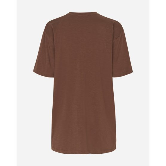 Munthe • bruin t-shirt Middle