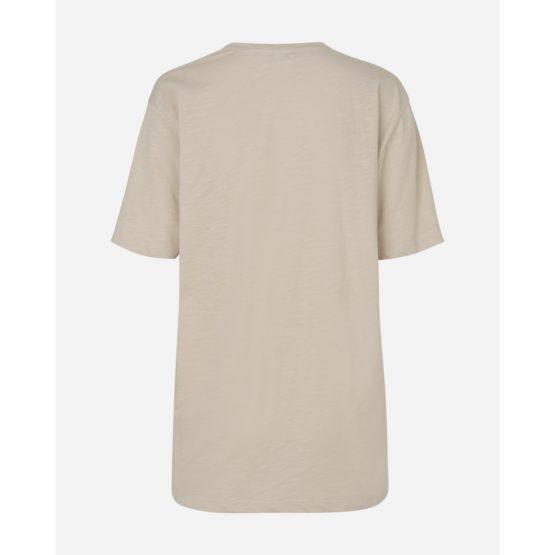 Munthe • beige t-shirt Middle