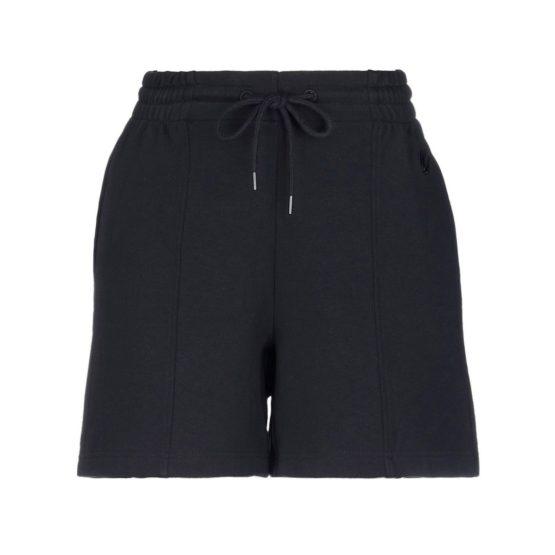 McQ Alexander McQueen • zwarte shorts Wakayo