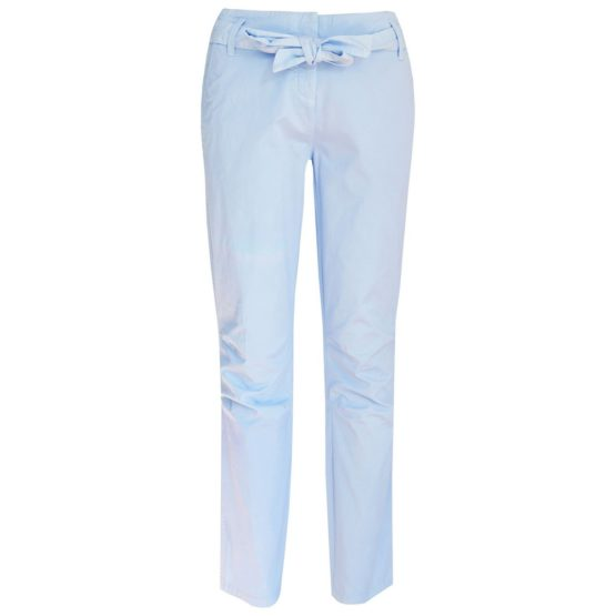 Cambio Sport • lichtblauwe pantalon Koralia