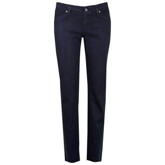 Cambio • donkerblauwe slim fit broek