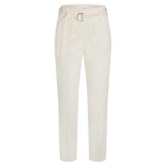 Cambio • off white pantalon Kara