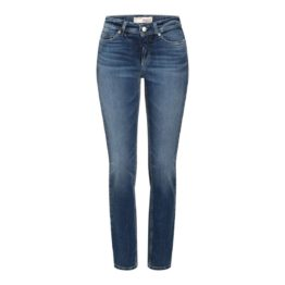 Cambio Jeans • blauwe Parla jeans eco