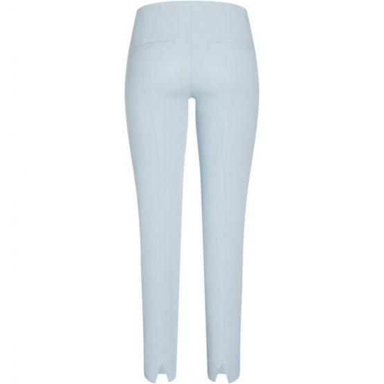 Cambio • pantalon Ros Summer in lichtblauw