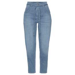 MAC Jeans • lichtblauwe Mina jeans