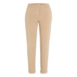 Cambio • ecru pantalon Stella