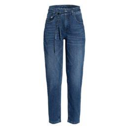 MAC Jeans • blauwe Mina jeans