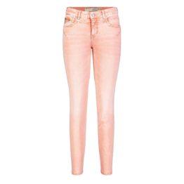 MAC • Straight Fit Slim Leg jeans in terra