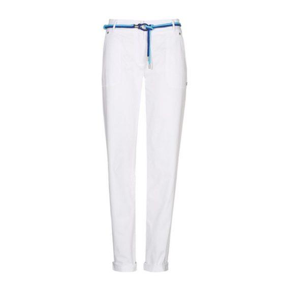 Caroline Biss • witte pantalon