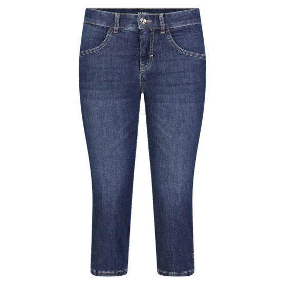 MAC • blauwe CAPRI jeans summer clean