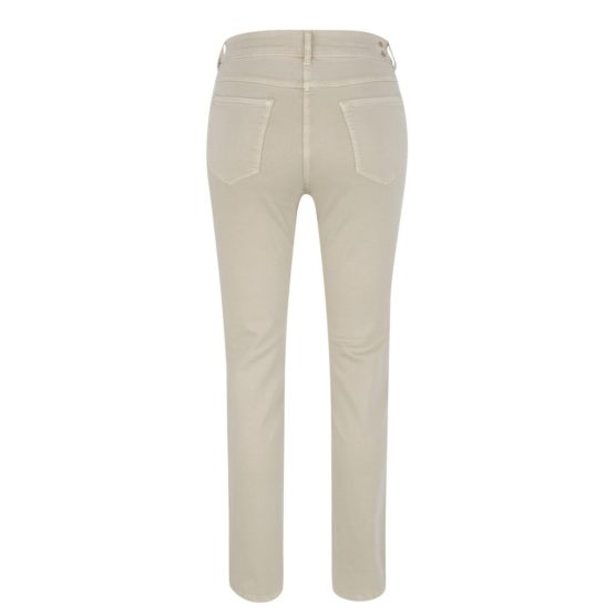 MAC • beige pantalon DREAM Summer