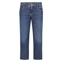 MAC • blauwe jeans GRETA Culotte
