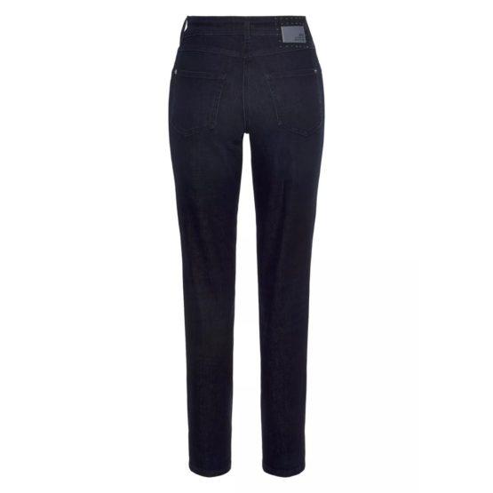 MAC • donkerblauwe jeans MELANIE Glam