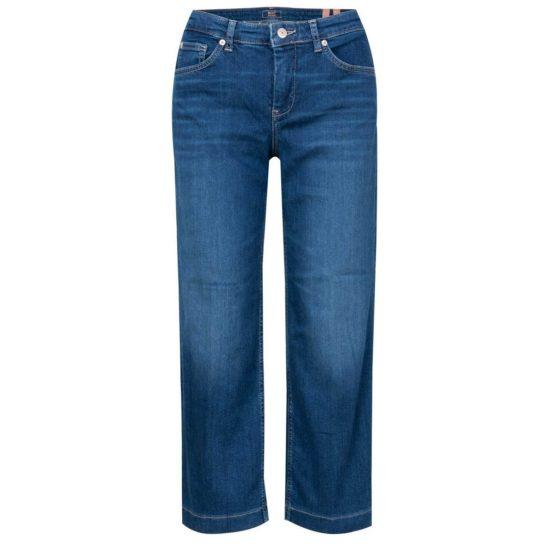 MAC • blauwe jeans RICH Culotte