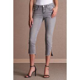 MAC • grijze jeans RICH SLIM Chic